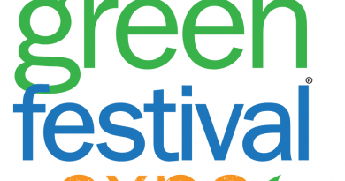 GreenFestivals.org