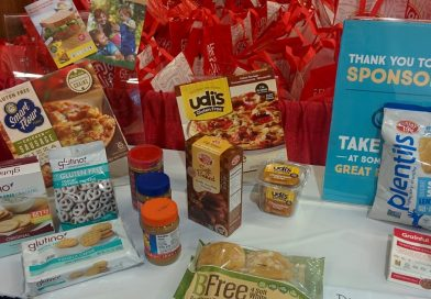 Hear Health Tips, Taste Recipes and Products at the Gluten Free and Allergen Friendly Expo in San Mateo, CA – Nov 17-18, 2018